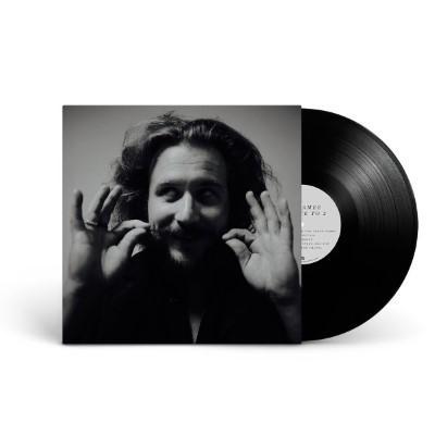 James, Jim - Tribute To 2 (LP+Download)