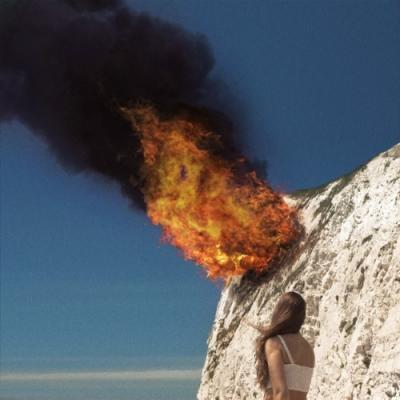 James, Leifur - A Louder Silence (White Vinyl) (LP)