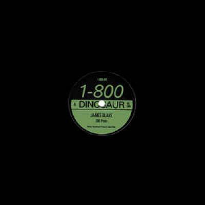"Blake, James - 200 Press (12"") (cover)"