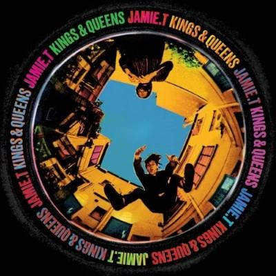 Jamie T - Kings and Queens (LP)