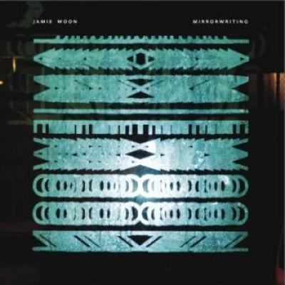 Woon, Jamie - Mirrorwriting (cover)