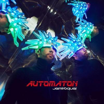 Jamiroquai - Automaton