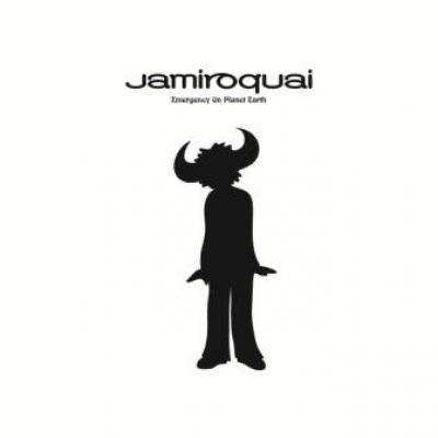 Jamiroquai - Emergency On Planet Earth (LP) (cover)
