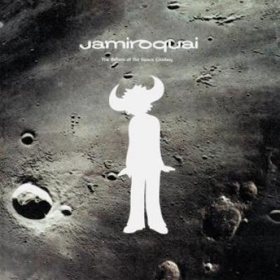 Jamiroquai - Return Of The Space Cowboy (2LP) (cover)