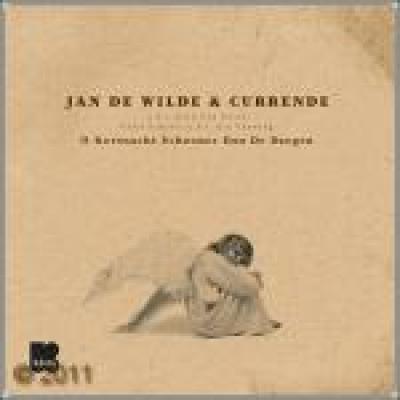 Wilde, Jan De/currende - O Kersnacht Schooner Dan De Daegen (cover)