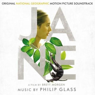 Jane (OST by Philip Glass) (2LP)
