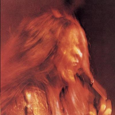 Joplin, Janis - I Got Dem Ol' Kozmic Blues Again Mama (LP) (cover)
