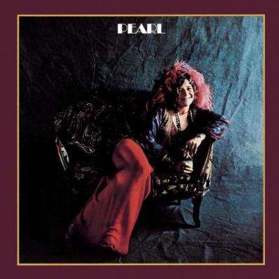 Joplin, Janis - Pearl (cover)