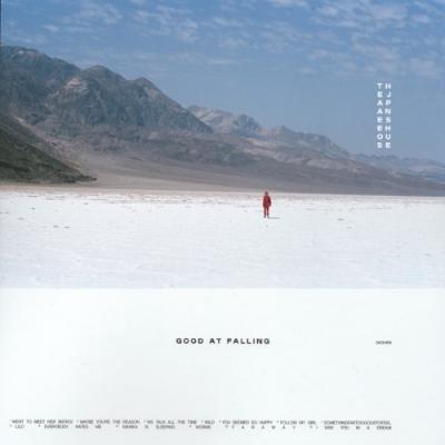 Japanese House - Good At Falling (White Vinyl) (LP)