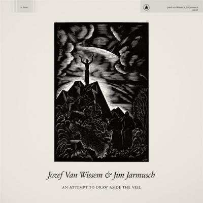 Jarmusch, Jim & Jozef Van Wissem - An Attempt To Draw Aside The Veil (Brown Marble) (LP)