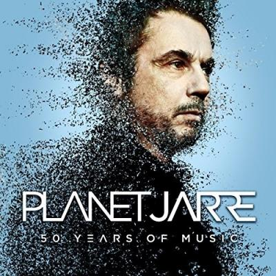 Jarre, Jean-Michel - Planet Jarre (4LP)