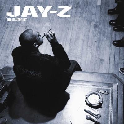 Jay-Z - Blueprint (2LP+Download)