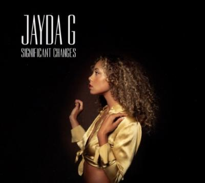 Jayda G - Significant Changes