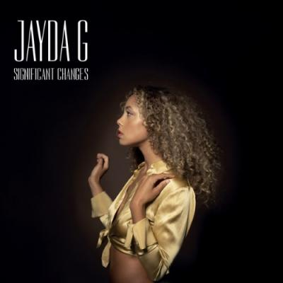 Jayda-G - Significant Changes (2LP)