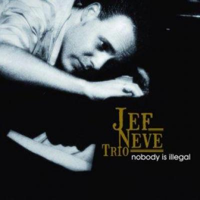 Neve, Jef - Nobody Is Illegal (cover)