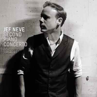 Neve, Jef - Second Piano Concerto