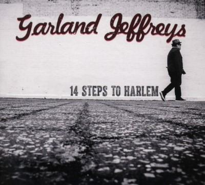Jeffreys, Garland - 14 Steps To Harlem