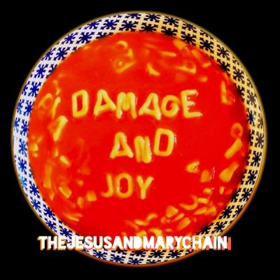 Jesus & Mary Chain - Damage and Joy (LP)