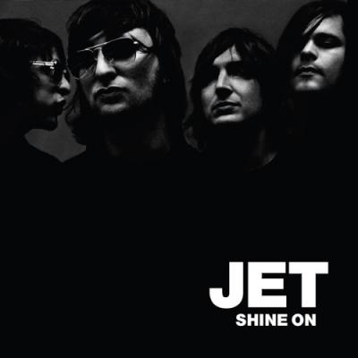 Jet - Shine On (LP)