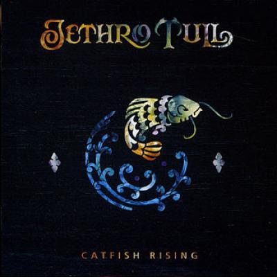 Jethro Tull Catfish Rising Remastered Bilbo