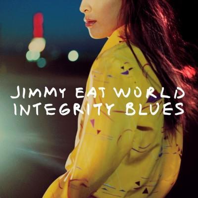 Jimmy Eat World - Integrity Blues (LP)