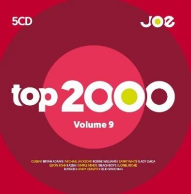 Joe FM Top 2000 Vol. 9 (5CD)