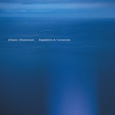 Johannsson, Johann - Englaborn & Variations (2LP)