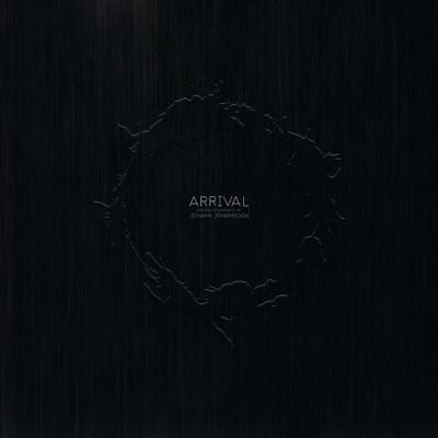 Johannsson, Johann - Arrival (OST) (2LP)