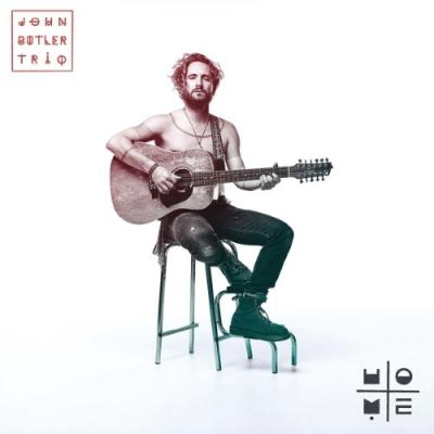 John Butler Trio - Home (LP+CD)