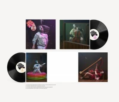 John Grant - Love Is Magic (2LP+Download)