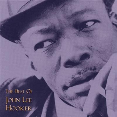 Hooker, John Lee - Best Of (cover)