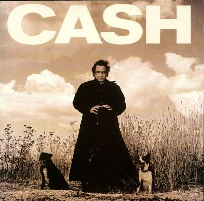 Cash, Johnny - American Recordings (cover)