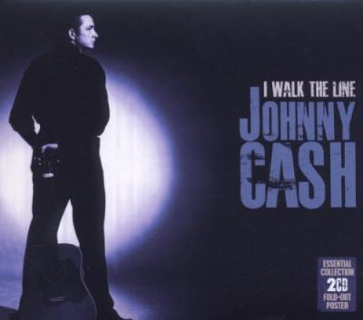 Cash Johnny - I Walk The Line (cover)