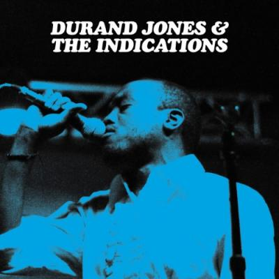 Jones, Durand & the Indications - Durand Jones & the Indications (LP)