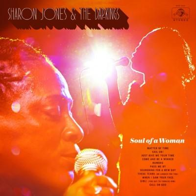 Jones, Sharon & the Dap-Kings - Soul of a Woman