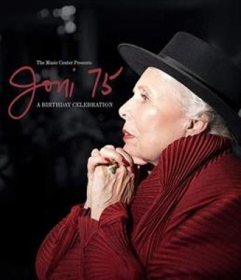 Joni 75 (a Birthday Celebration) (DVD)
