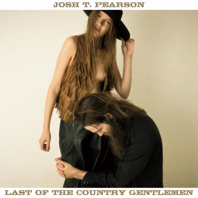 Pearson, Josh T. - Last Of The Country Gentlemen (cover)