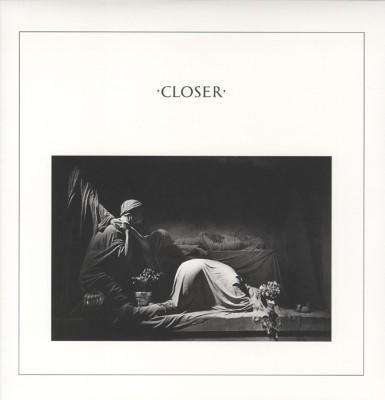 Joy Division - Closer (LP)