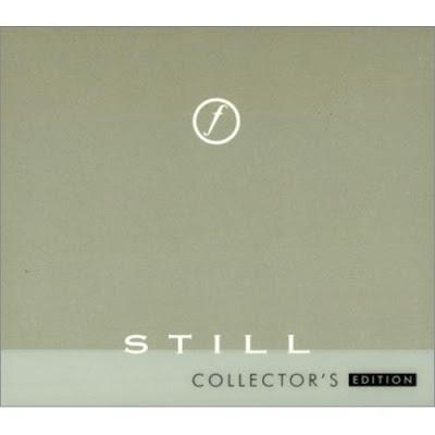 Joy Division - Still (Collector's Edition) (cover)