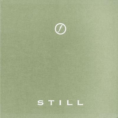 Joy Division - Still (cover)