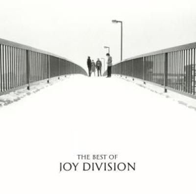 Joy Division - The Best Of (cover)