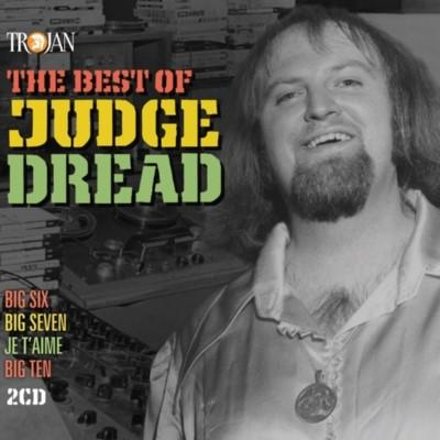Judge Dread - Best Of (2CD)