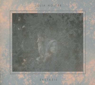Holter, Julia - Ekstasis (cover)