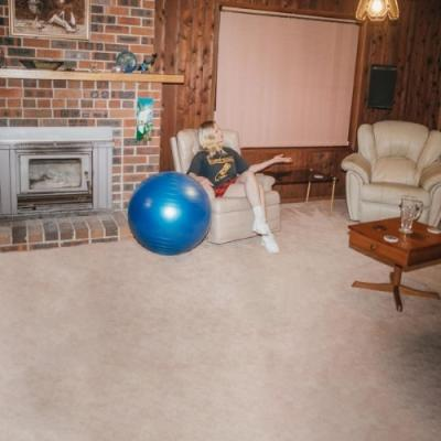Julia Jacklin - Don't Let The Kids Win (LP)