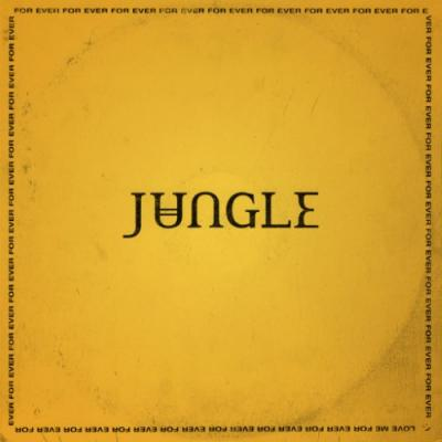 Jungle - For Ever (Yellow Vinyl) (LP)