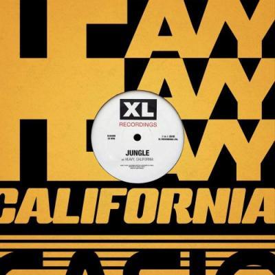 "Jungle - Heavy California (12"")"