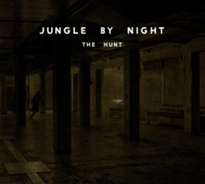 Jungle By Night - Hunt (cover)