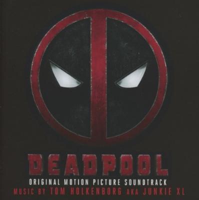 Junkie Xl Deadpool Soundtrack Bilbo