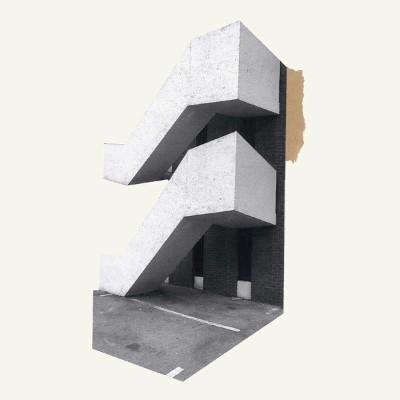 Jurado, Damien - The Horizon Just Laughed (LP)
