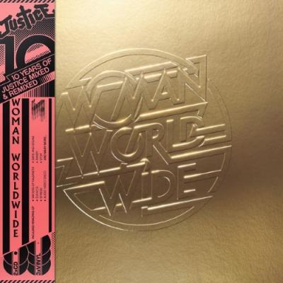 Justice - Woman Worldwide (3LP+2CD)